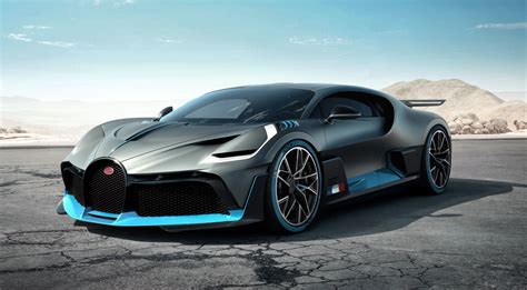 Average Bugatti Owner by Bugatti Divo Here Are 7 Astonishing Facts About The 6