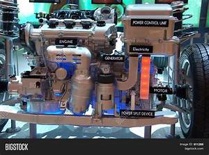 Diagram Hybrid Engine Image  U0026 Photo  Free Trial