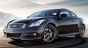Infiniti Announces U S  Pricing On 2011 Ipl G Coupe  First