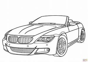 bmw m6 coloring page free printable coloring pages With bmw e36 e3