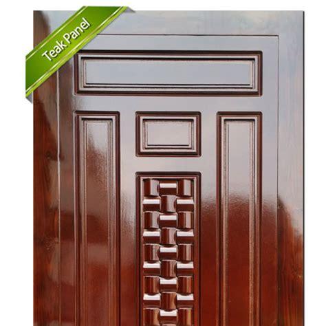 Designer Teak Wood Door (4021