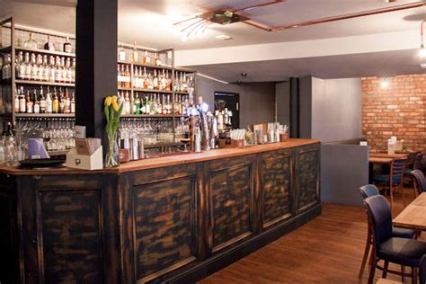 Simple Bar by Simple Bar Manchester