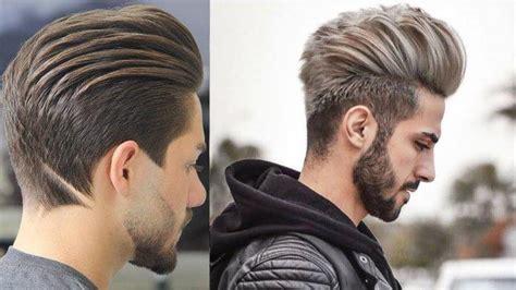 model rambut pria  dijamin membuat kamu terlihat