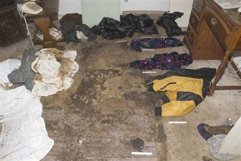 Anthony Sowell The Cleveland Strangler Murderific True