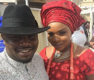 Sid Sister Tobore Weds French Sweetheart