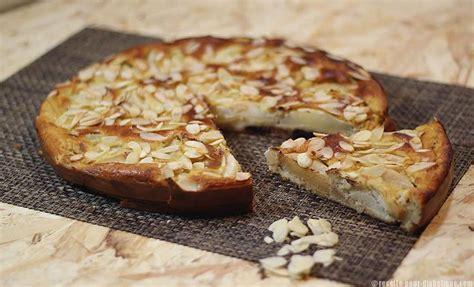 recette dessert sans sucre pour diabetique g 226 teau 224 la poire all 233 g 233 et sans gluten