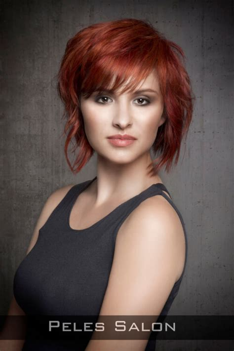 smokin hot shades  red hair   rock