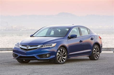 acura ilx review ratings specs prices