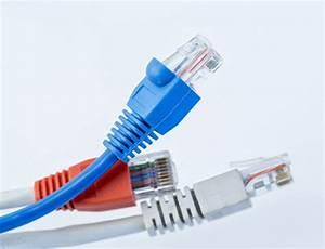 Cat5 Vs Cat6 Cables
