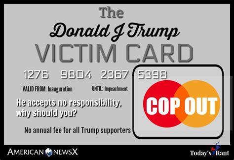 jobsanger victim card