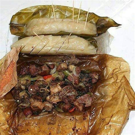 cuisine confo i want some nowntaba chikwanga chikwangue kwanga