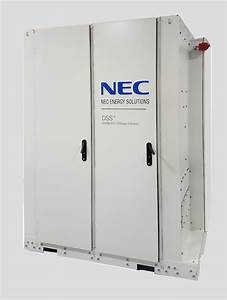 Solect Energy Launches Energy Storage Division - Signs ...