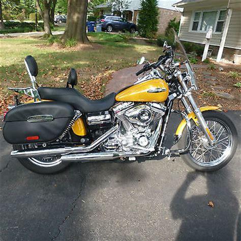 Davidson Alexandria by 2008 Harley Davidson Dyna For Sale In Alexandria Virginia