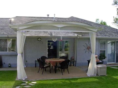 screen porch with mosquito netting outdoor curtains