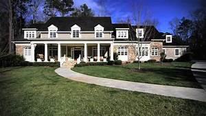 Amazing 3 Million Luxury Home For Sale in Atlanta Georgia ...