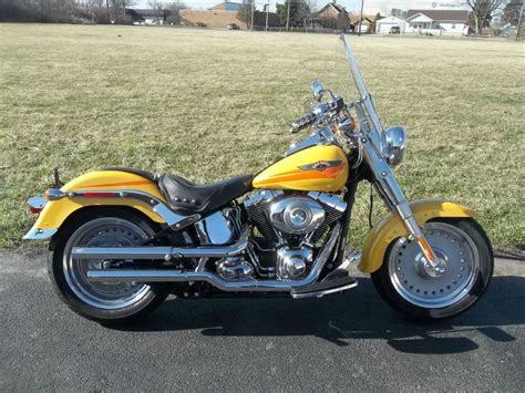 Page 1 New & Used Softailfatboy Motorcycles For Sale , New