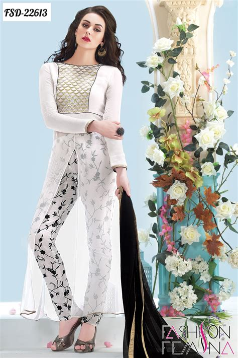 indian women fashion latest designer trendy ladies wear
