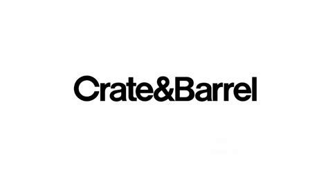 Wall Art For Kitchen Ideas - helvetica fans rejoice in crate barrel 39 s new logo