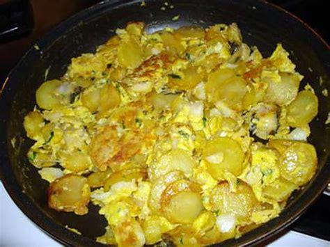 recette de pomme de terre avec la morue recette portugaise