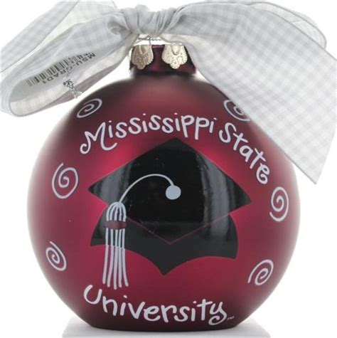 oklahoma state university christmas ornaments 16 best graduation gift ideas images on