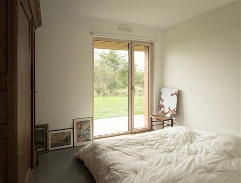 chambre des architectes maison simon par bonnefous architectes