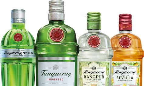 tanqueray  worlds finest gin