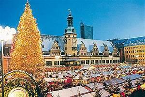 Shoppen In Leipzig : weihnachtsm rkte deutschland leipzig von ansehen ~ Markanthonyermac.com Haus und Dekorationen