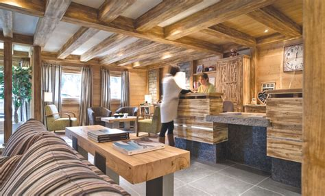 chalet d angele chatel residence cgh les chalets d ang 232 le in portes du soleil tui