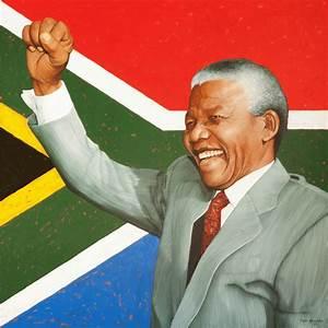 News: Nelson Mandela, South Africa's Anti-Apartheid Leader ...