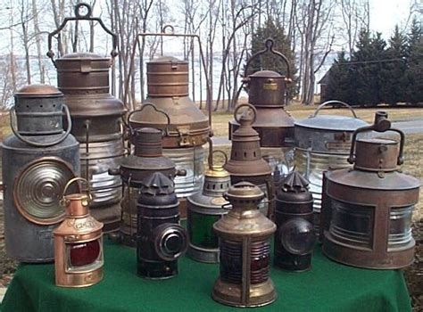 Old Boat Lights For Sale by 1000 Images About Lantern Love On Pinterest Old