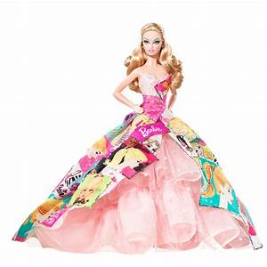 Virtual World of Blogging: Beautiful Barbie Dolls Collection
