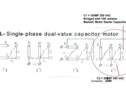 Baldor Motor Wiring Diagram 3 Phase 9 Wire by 11 Practical Baldor Motor Wiring Diagrams 3 Phase Images