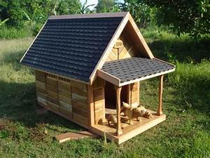 outdoor dog house designs | Custom Outdoor Furniture ...