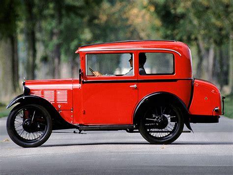 Bmw Dixi 3 15 Ps Da2 1929 1930 Bmw Dixi 3 15 Ps Da2 1929