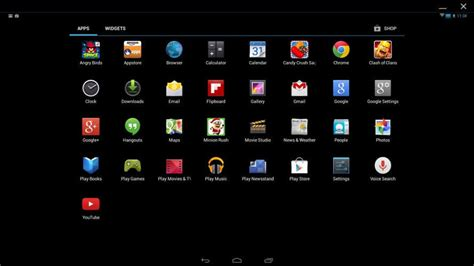 run android apps   windows pc
