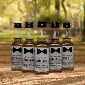 200 unique wedding favors bachelor party favors jack daniels for Unique wedding party favors