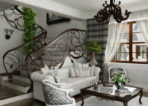 Home Style Interior Design Nouveau Style Interior Design Ideas