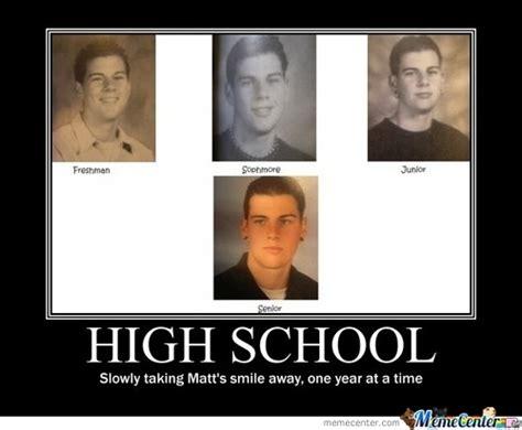 High School Memes - high school by vfnidjdkzfmsiom1090 meme center