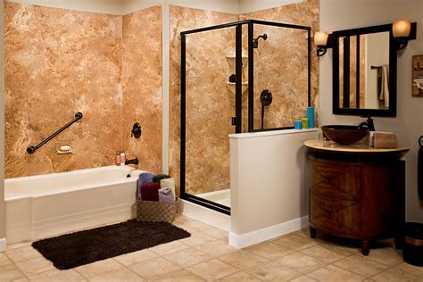 Bathroom Remodel In One Day by One Day Bathroom Remodeling For Cincinnati Improveit Home