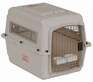 sky kennels by petmate dryfurr With vari kennel dog crate