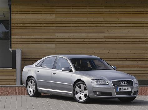 2006 2007 audi a8 gallery 162762 top speed