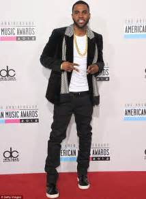 Carpet Braids by American Music Awards 2012 Jordin Sparks Sexes Up The