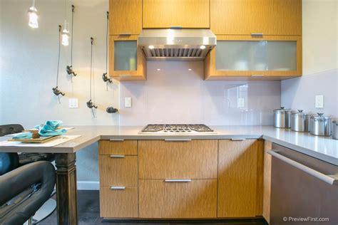 glass backsplash ideas for kitchens 15 glass backsplash ideas to spark your renovation ideas