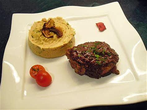 tournedos sauce au foie gras la recette facile par