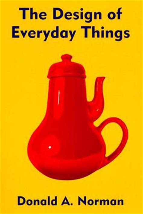 the design of everyday things pdf the design of everyday things the mit press
