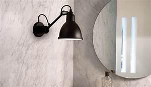 DCW Lampe Gras N°304 Bathroom Wall Lamp I dopo domani