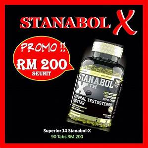 My Protein Shop  Stanabol