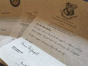 sample hogwarts acceptance letter 8 download documents With personalized hogwarts letter of acceptance