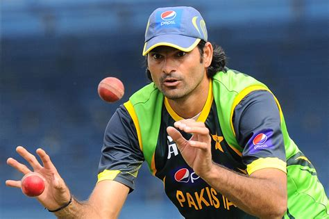 Mohammad Irfan Looking To Emulate Wasim's 1992 Feats In Wc