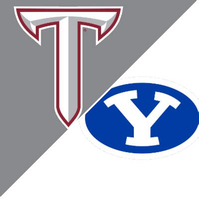 Troy vs. BYU - Game Preview - September 26, 2020 - ESPN